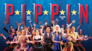 Pippin: High Flying & Tony-Winning